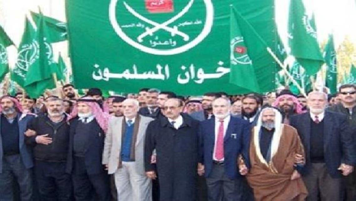 إخوان الأردن يطالبون الحكومة بعدم الاعتراف بالأسد