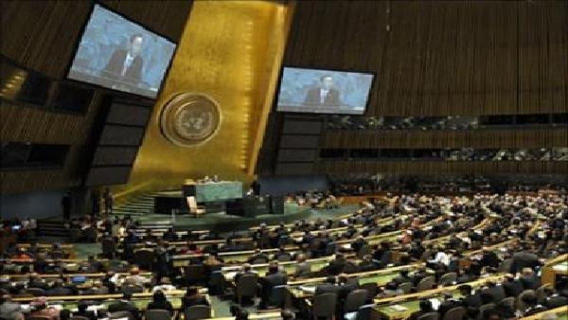 شورای امنیت قطعنامه محکومیت سوء استفاده از کودکان را تصویب کرد