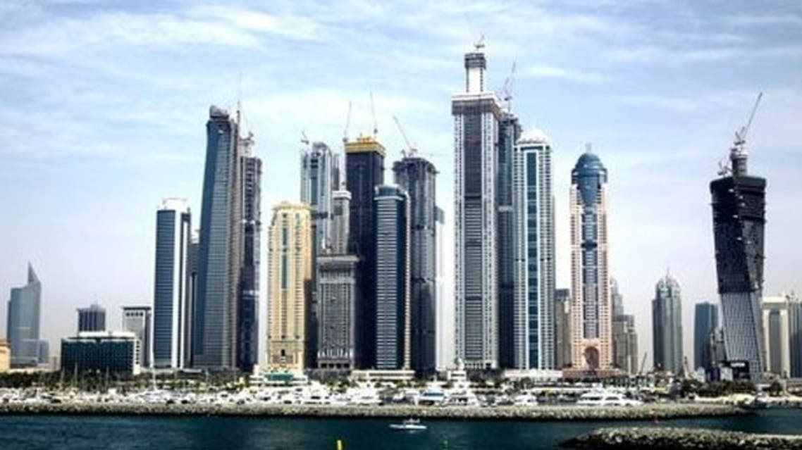 The United Arab Emirates central bank has confirmed it will not impose limits on mortgage loans without consulting commercial banks. (AFP)