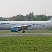 طيران الجزيرة تعتزم شراء 35% من الخطوط الكويتية