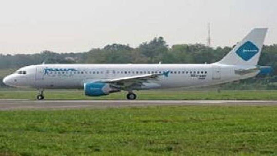 ارتفاع المسافرين على طيران الجزيرة 25% خلال أغسطس