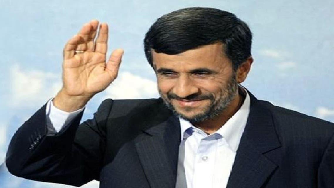 احمدی نژاد سن 2005 سے جنرل اسمبلی اجلاس میں خطاب کرتے چلے آئے ہیں