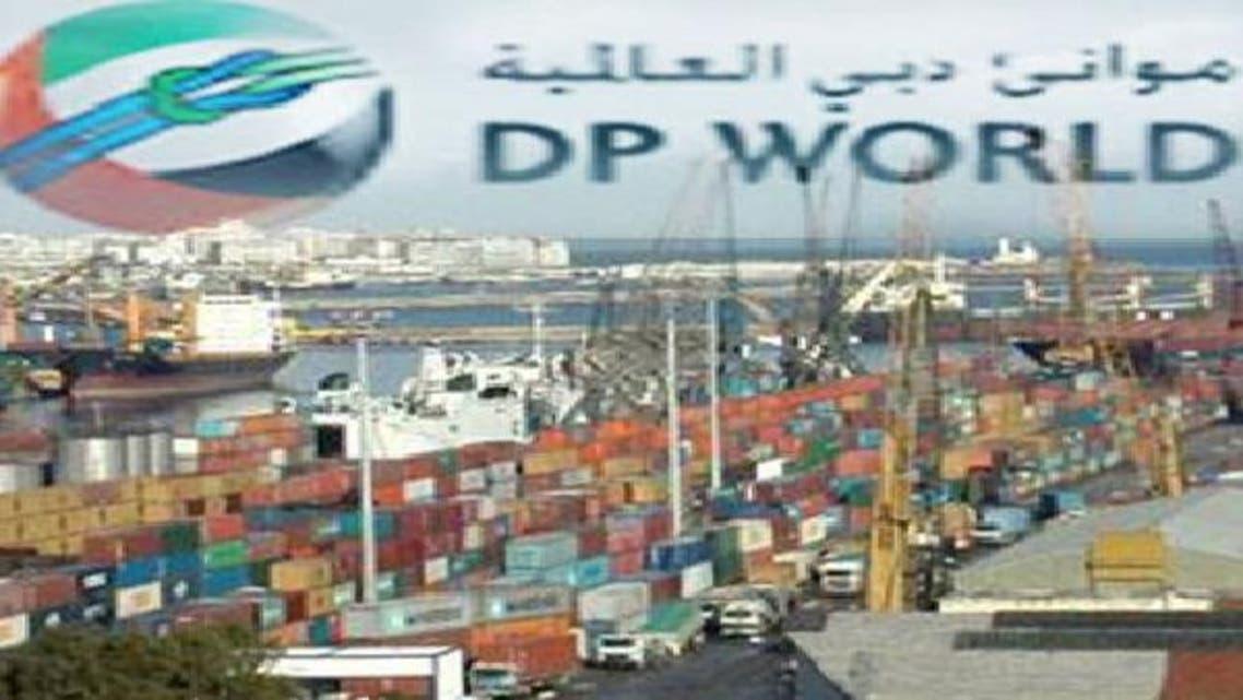 موانئ دبي تعتزم ضخ 670 مليون دولار في ميناء مصري
