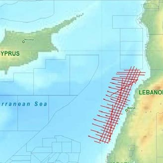 هذه نتائج حفر أول بئر نفط في لبنان يعلنها وزير الطاقة