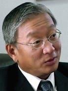 Ambassador Kim Jong-Yong