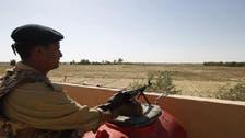 عراق ،شام سرحد پر ایران کی سپاہ پاسداران انقلاب کا کمانڈر ڈرون حملے میں ہلاک
