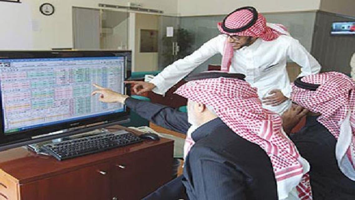 تراجع جماعي لكافة القطاعات بالبورصة السعودية