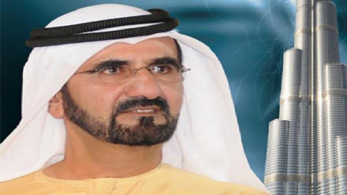 محمد بن راشد: اقتصادنا متنوع ودبي قهرت التحديات