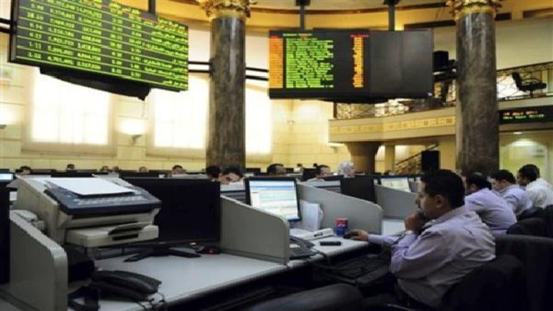 جني أرباح يكبد بورصة مصر خسائر 1.8 مليار جنيه
