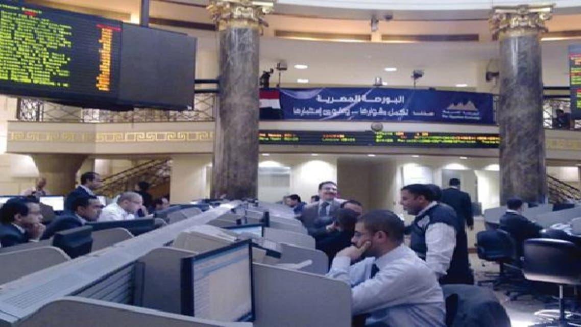 9.4 مليار جنيه مكاسب البورصة المصرية في أسبوع