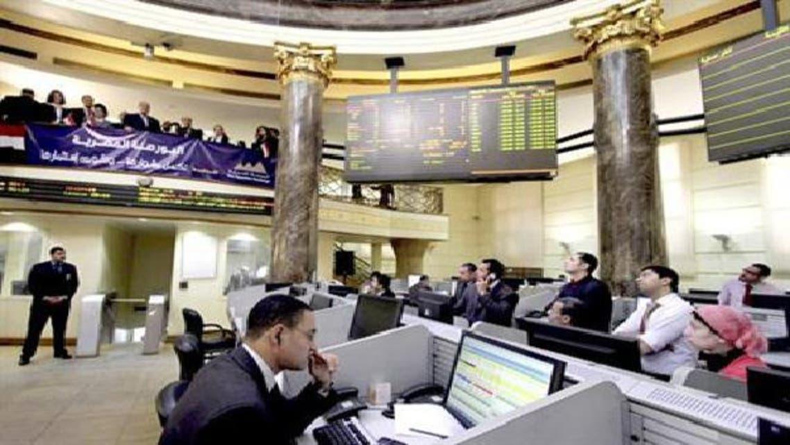 جني الأرباح يقود بورصة مصر إلى خسائر محدودة