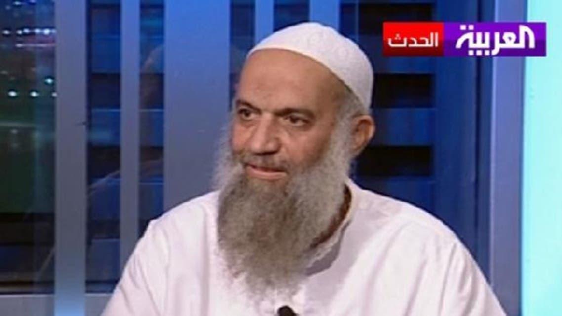 Mohamed al-Zawahiri is a prominent member of al-Jihad militant group. (Al Arabiya)