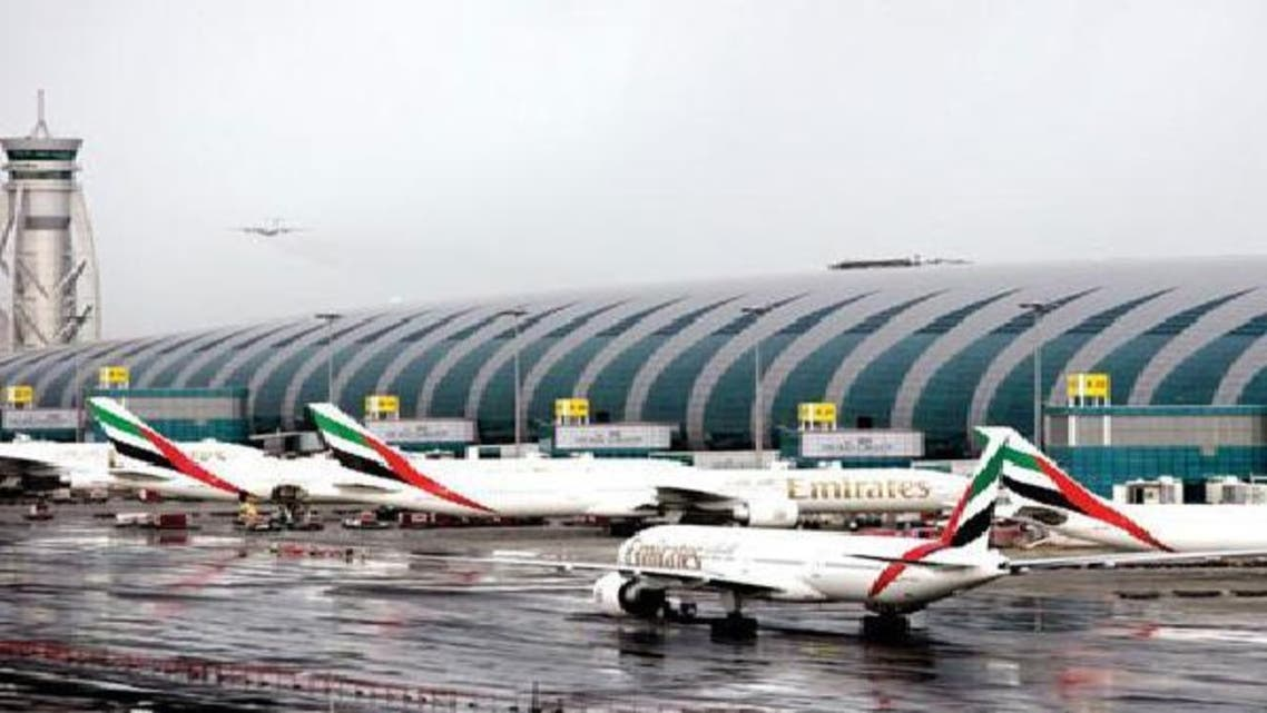 مطار دبي يحتل المركز الرابع عالمياً من حيث أعداد المسافرين الدوليين
