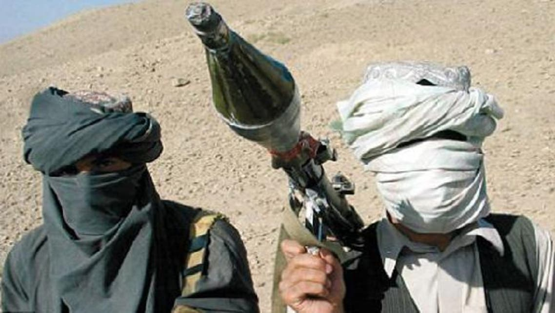 The Taliban have strongholds in Ghazni, but Jaghuri is under government control and is dominated by ethnic Hazaras. (Photo courtesy AP)