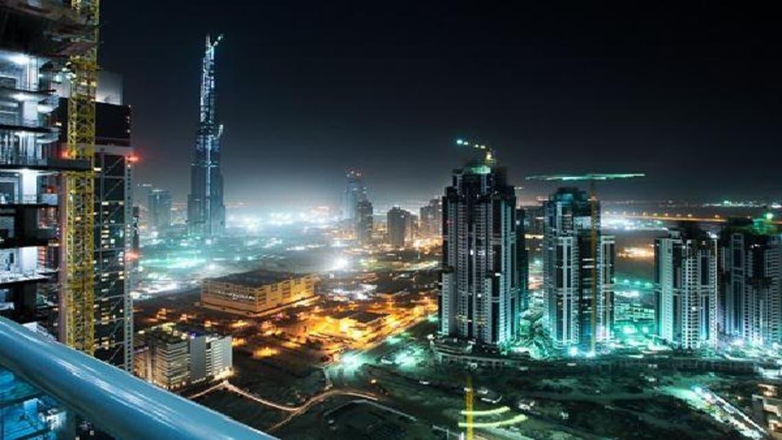 """9 مليارات دولار لمشاريع \\""""البنية التحتية\\"""" في دبي"""