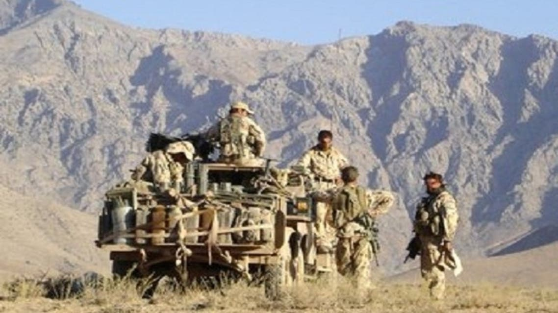 Australian troops killed two Afghani boys Thursday morning while fighting back the Taliban insurgents. (Reuters)