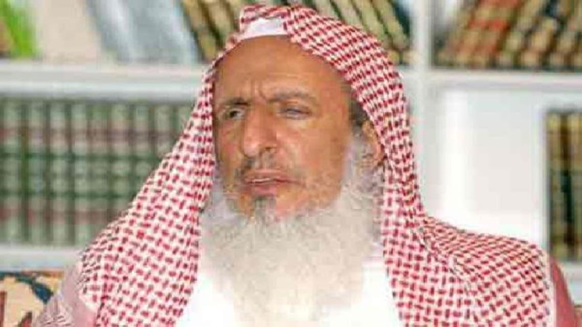 مفتی اعظم سعودی عرب الشیخ عبدالعزیز بن عبداللہ الشیخ
