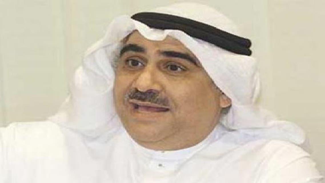 وزير العمل السعودي المهندس عادل فقيه