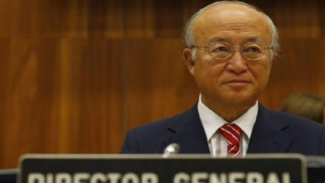 """IAEA head Yukiya Amano told the board on Monday that Iran had to allow access to Parchin """"without further delay."""" (AFP)"""
