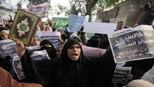 Egyptians targeted with blasphemy in a flurry of charges