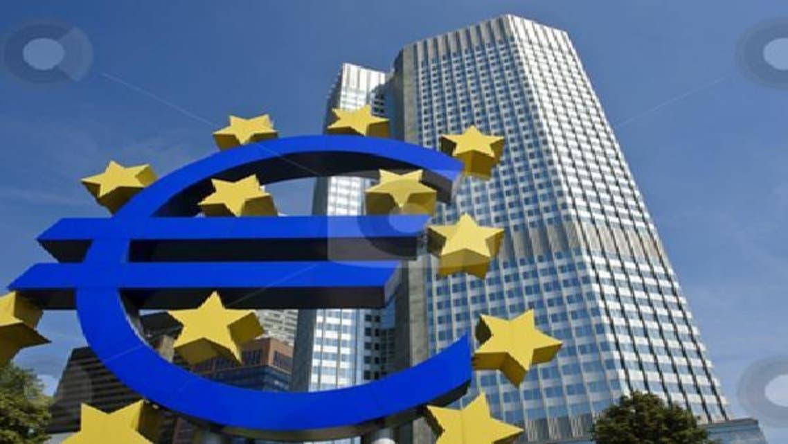 المركزي الأوروبي يستعد لشراء سندات من منطقة اليورو