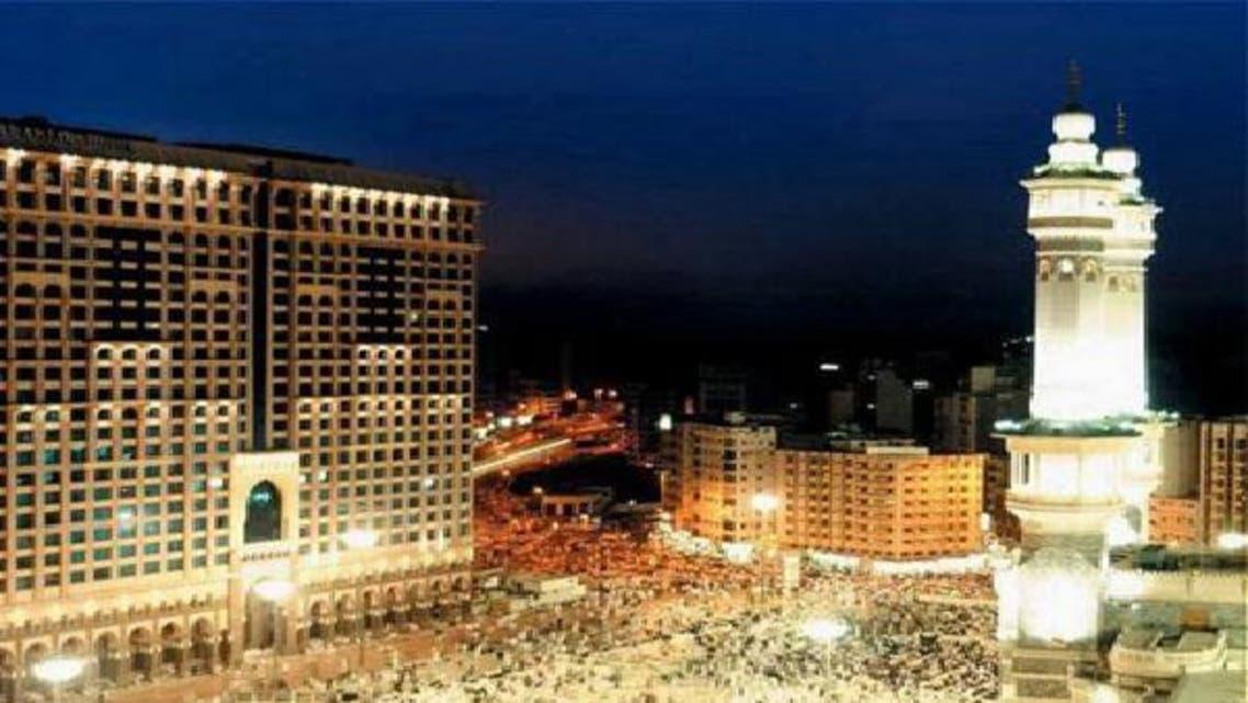 4 مليارات ريال أرباح فنادق مكة خلال موسم الحج