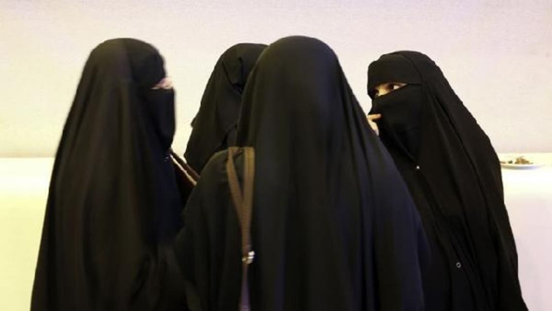 A new agreement allows Saudi women to travel within the GCC without passports and exit letters. (Reuters)