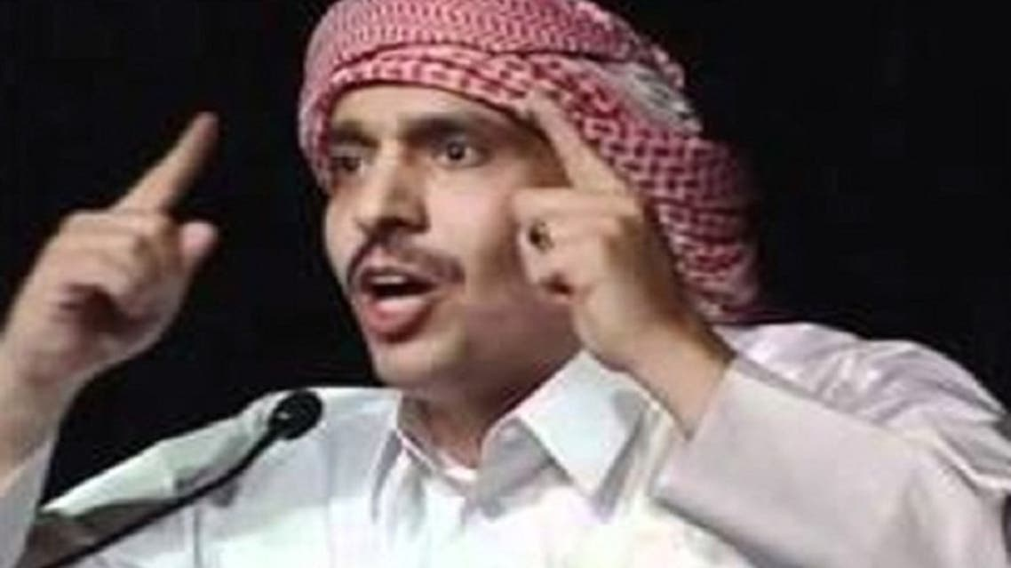 A Qatari appeals court on Monday reduced to 15 years the prison sentence handed to a poet accused of incitement against the regime after a lower court had jailed him for life, his lawyer said.