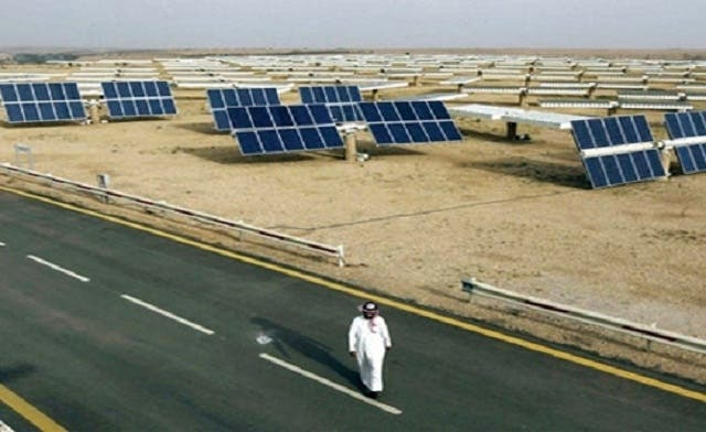 Saudi Arabia wants most of the new renewable energy capacity to come from two solar power technologies, but is also seeking to generate electricity from wind, geothermal and waste-to-energy projects. (Al Arabiya)