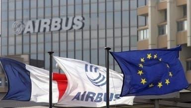 """أقوى ارتفاع بطلبيات طائرات """"إيرباص"""" في 6 سنوات"""
