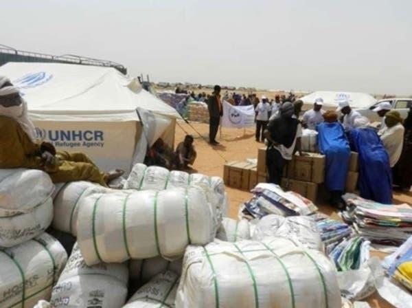 ممثل مفوضية اللاجئين: لدينا 65 ألف لاجئ مالي في موريتانيا