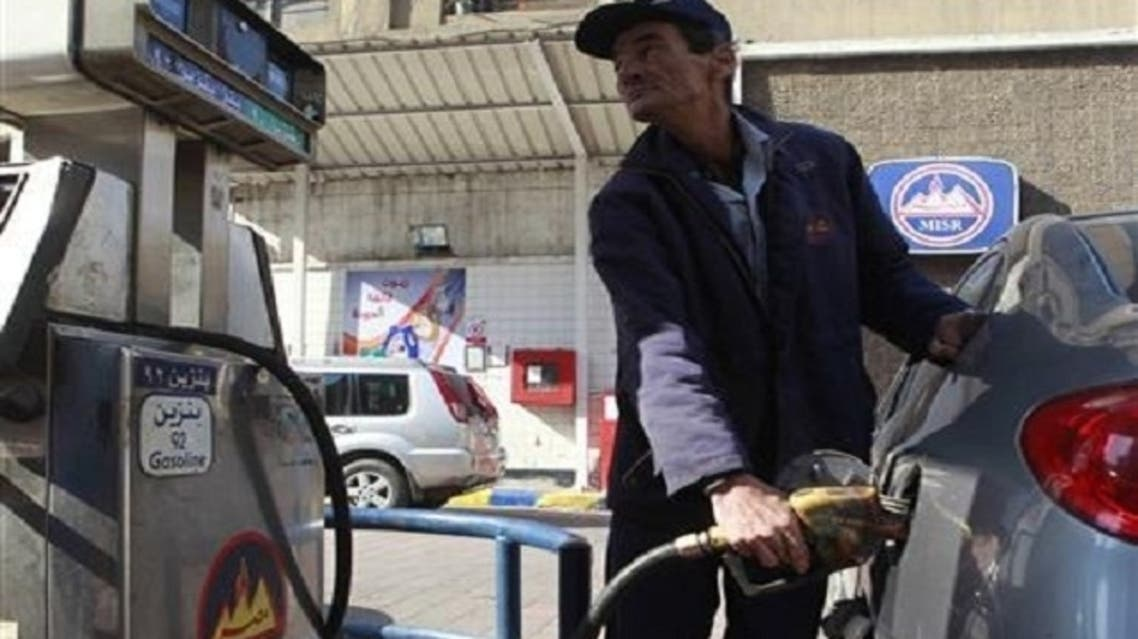 Diesel supplies are drying up as a cash-strapped government struggles to cap a mounting bill for subsidies it has promised the IMF it will reform to secure an elusive $4.8 billion loan. (Reuters)