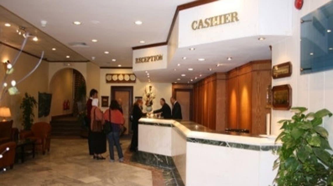 فنادق مصرية