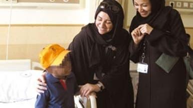"""""""راكان"""" آخر ضحايا تعذيب الأطفال يختار دار الرعاية عن والديه"""