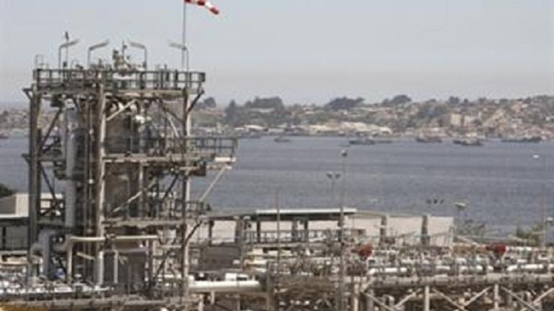 Building an LNG import terminal outside the Strait of Hormuz reduces the risk that the UAE's supplies could be affected by problems in the vital oil and gas shipping lane, which neighboring Iran has threatened to block over the last year. (Reuters)