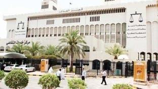 محاميان يتشاجران أمام القصر العدلي بسبب موقف سيارة