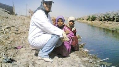 عراقية تفوز بجائزة اليونيسكو للعالمات الشابات للمرة الثانية