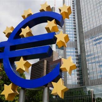 تقلص فائض ميزان المعاملات الجارية لمنطقة اليورو في فبراير
