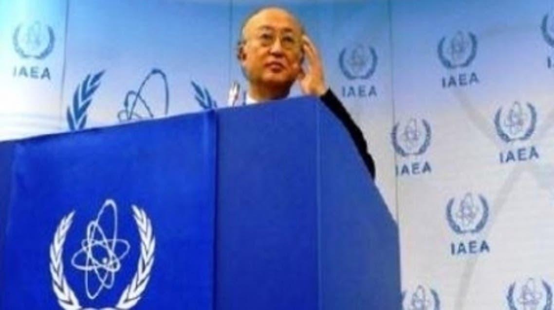 آمانو: ایران باید به بازرسان آژانس اجازه دهد از مجتمع پارچین بازدید کنند