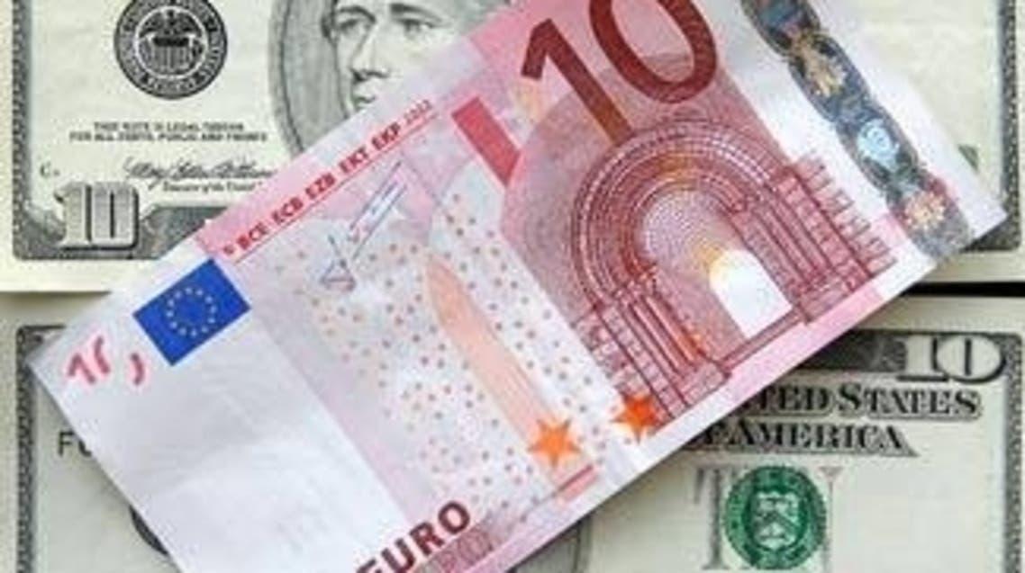 يورو دولار