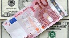 اليورو يتعافى بدعم بيانات قوية من منطقة اليورو