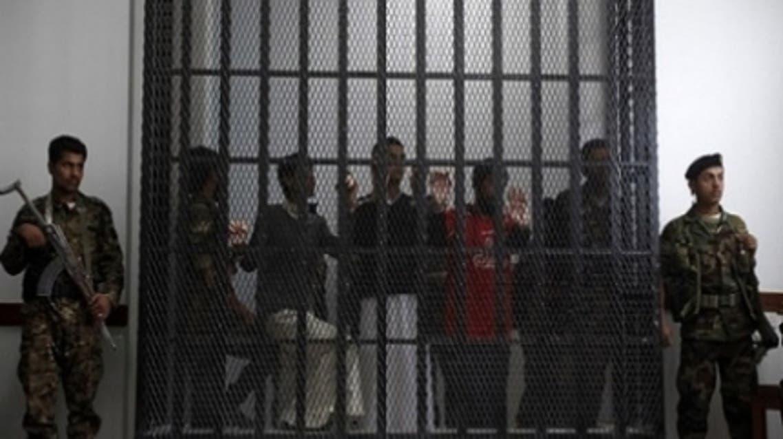 یمن القاعدہ رہائی