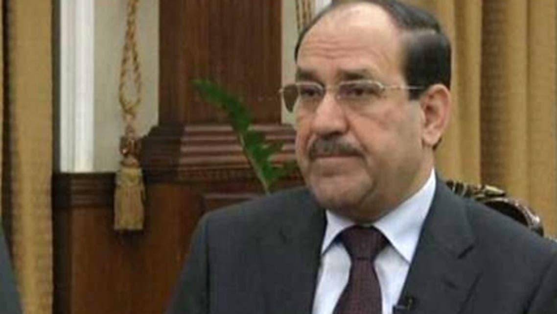 مالکی: پیروزی مخالفان سوری به جنگ فرقه ای در عراق و لبنان منجر خواهد شد