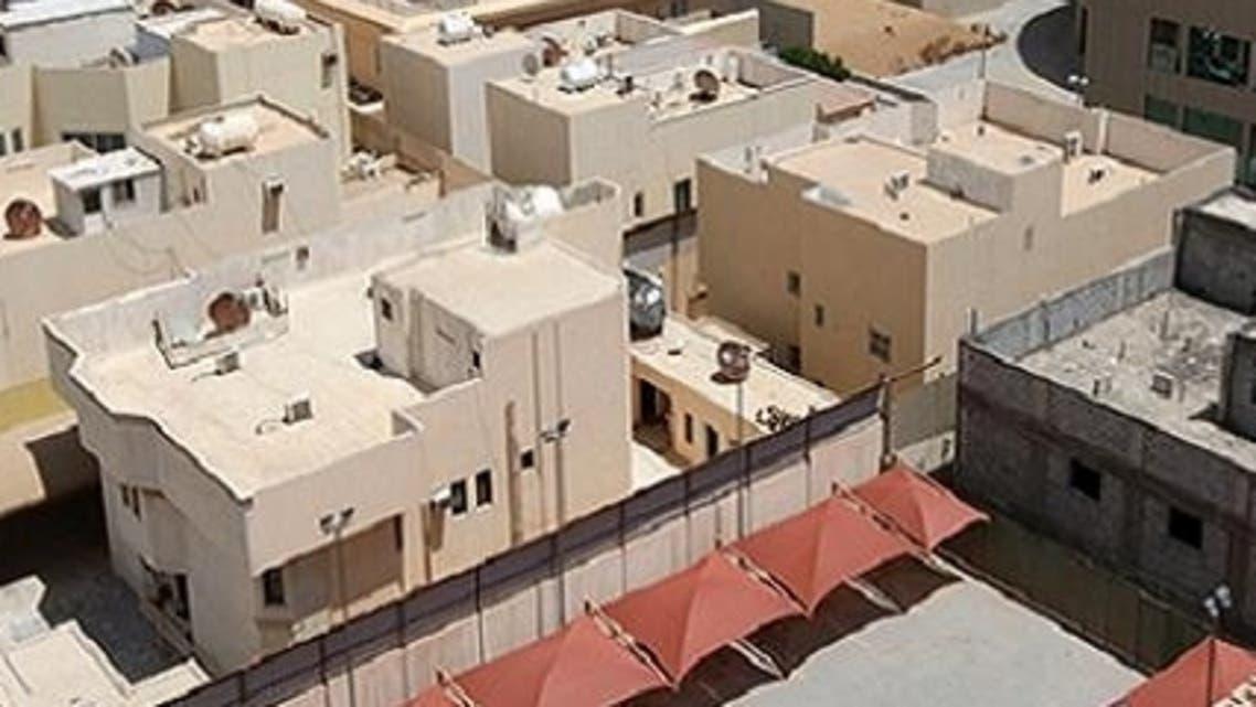 عقارات في السعودية