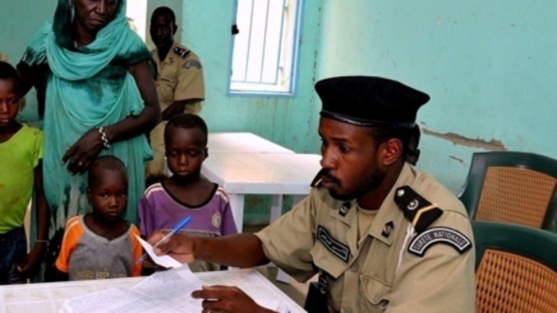 تغيير أسماء في موريتانيا