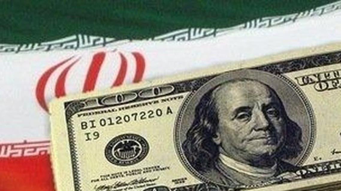كاهش ارزش دلار در بازار ایران