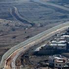 جنگ کا دائرہ وسیع: جنوبی لبنان کے بعد شام سے بھی 6 راکٹ اسرائیل پر داغ دیے گئے