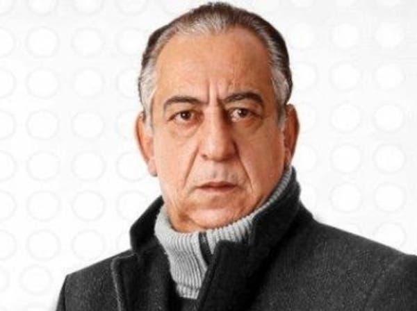 أحمد راتب في العناية المركزة إثر أزمة في الرئة