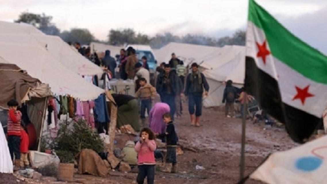 Syrian refs