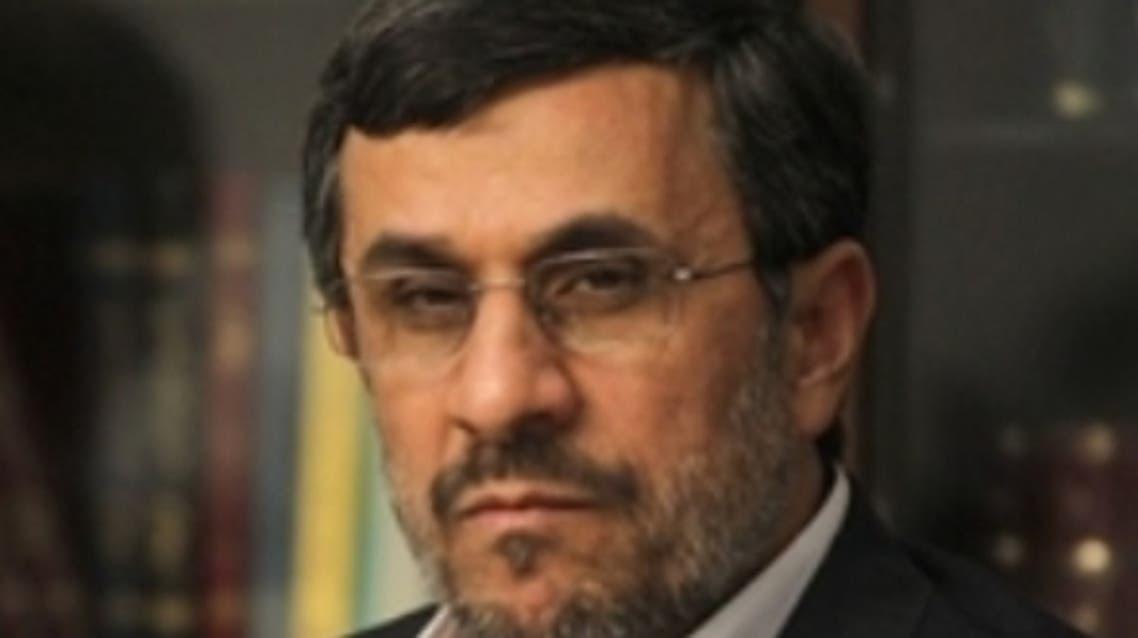 احمدی نژاد: چاوز شهید با عیسی مسیح بازخواهد گشت